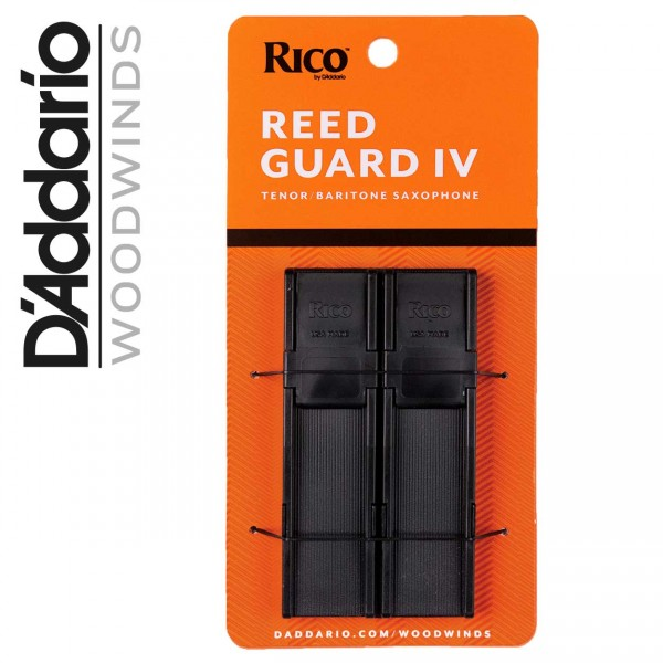 Rico Reed Guard IV gross